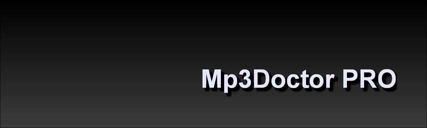 mp3doctor pro2 2017